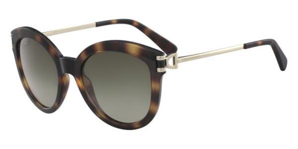 Longchamp Aurinkolasit LO604S 214