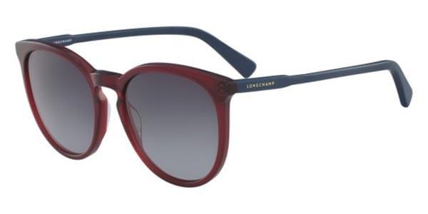 Longchamp Aurinkolasit LO606S 612
