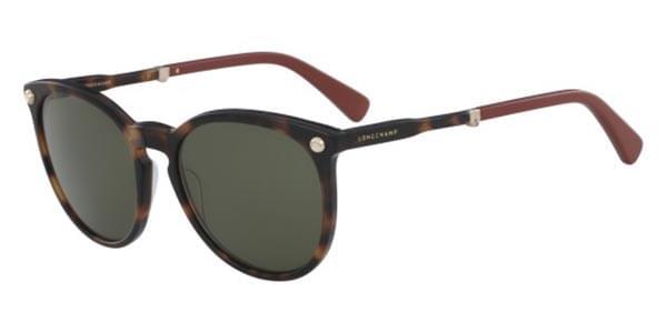 Longchamp Aurinkolasit LO608S 214