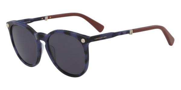 Longchamp Aurinkolasit LO608S 461
