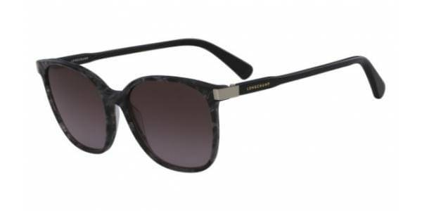 Longchamp Aurinkolasit LO612S 002