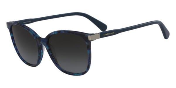 Longchamp Aurinkolasit LO612S 421