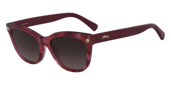 Longchamp Aurinkolasit LO614S 514