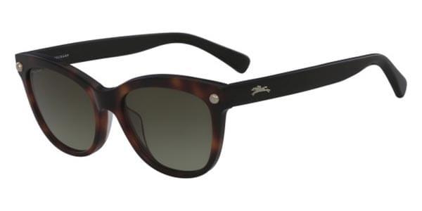 Longchamp Aurinkolasit LO614S 725