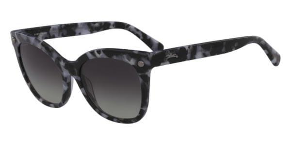 Longchamp Aurinkolasit LO615S 038