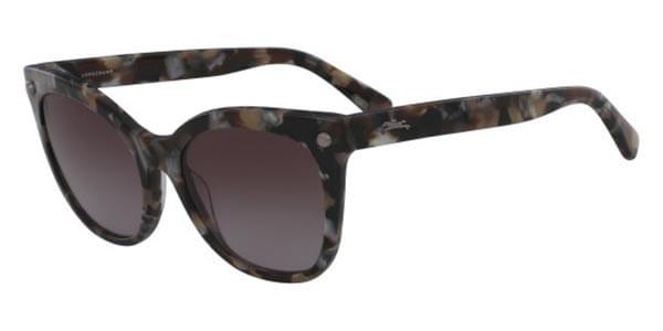 Longchamp Aurinkolasit LO615S 203