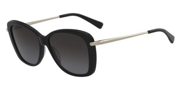 Longchamp Aurinkolasit LO616S 001