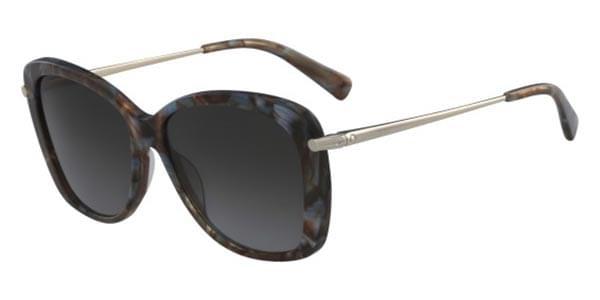 Longchamp Aurinkolasit LO616S 004