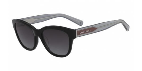 Longchamp Aurinkolasit LO618S 001