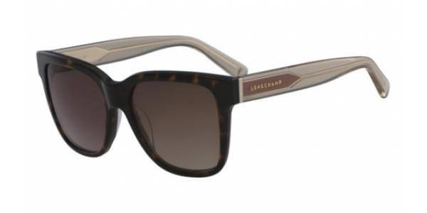 Longchamp Aurinkolasit LO619S 213