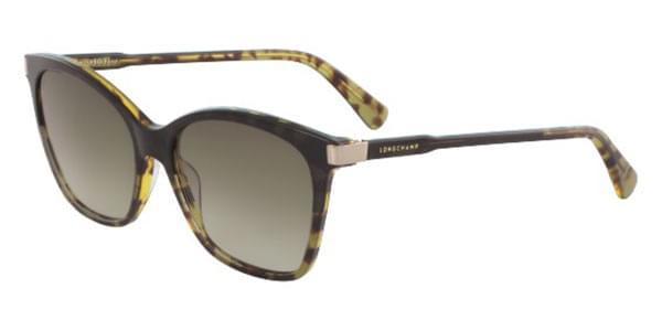 Longchamp Aurinkolasit LO625S 308