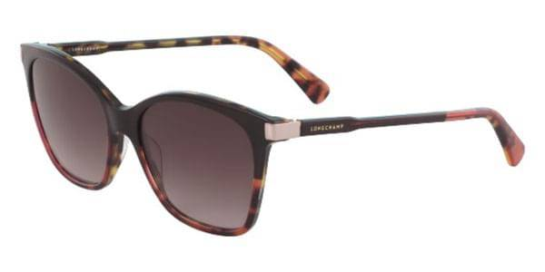 Longchamp Aurinkolasit LO625S 513