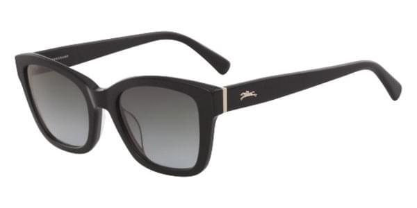 Longchamp Aurinkolasit LO632S 001