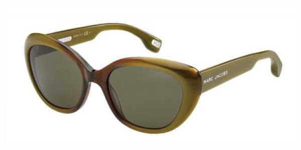 Image of Marc Jacobs Aurinkolasit MJ 319S 55U/70