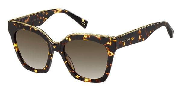 Image of Marc Jacobs Aurinkolasit MARC 162/S 086/HA