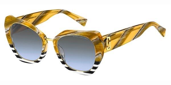 Image of Marc Jacobs Aurinkolasit MARC 313/G/S PJU/GB