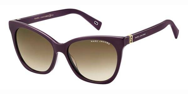 Image of Marc Jacobs Aurinkolasit MARC 336/S 0T7/HA