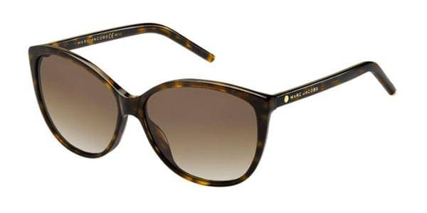 Image of Marc Jacobs Aurinkolasit MARC 69/S Polarized 086/LA