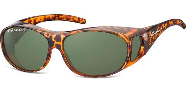 Image of Montana Collection By SBG Aurinkolasit FO1 Polarized nocolorcode