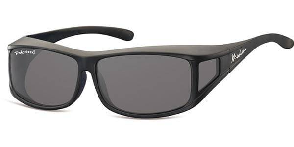 Image of Montana Collection By SBG Aurinkolasit FO5 Polarized nocolorcode