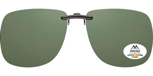 Image of Montana Collection By SBG Aurinkolasit C11 Clip On Polarized A