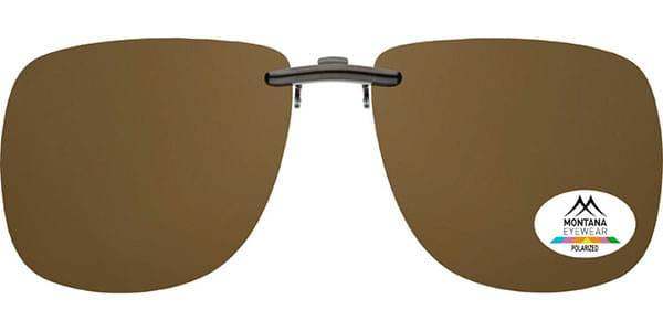 Image of Montana Collection By SBG Aurinkolasit C11 Clip On Polarized B