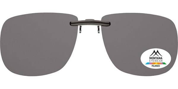 Image of Montana Collection By SBG Aurinkolasit C12 Clip On Polarized nocolorcode