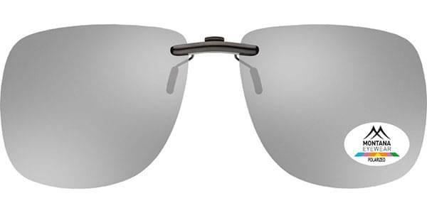 Image of Montana Collection By SBG Aurinkolasit C3 Clip On Polarized nocolorcode