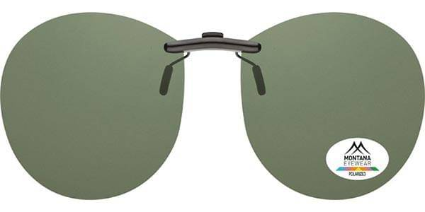 Image of Montana Collection By SBG Aurinkolasit C4 Clip On Polarized A