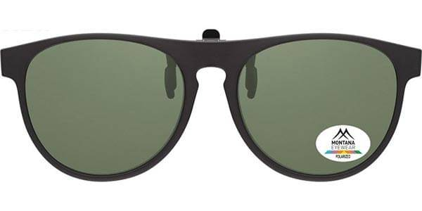 Image of Montana Collection By SBG Aurinkolasit C6 Clip On Polarized A