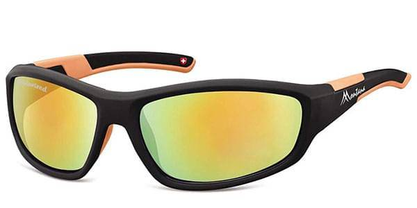 Montana Collection By SBG Aurinkolasit SP311 Keanu Polarized A