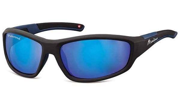 Montana Collection By SBG Aurinkolasit SP311 Keanu Polarized B