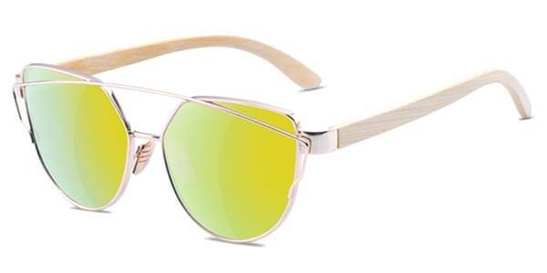 Oh My Woodness! Aurinkolasit Channel Islands Polarized C5 LS5016