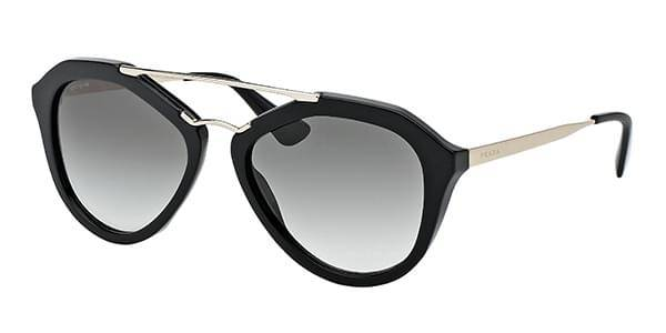 Image of Prada Aurinkolasit PR12QSA CINEMA Asian Fit 1AB0A7
