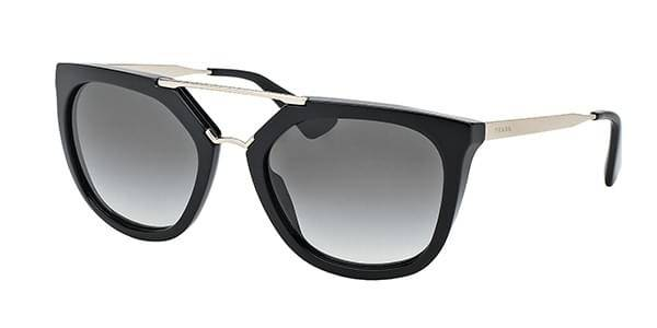 Image of Prada Aurinkolasit PR13QSA CINEMA Asian Fit 1AB0A7