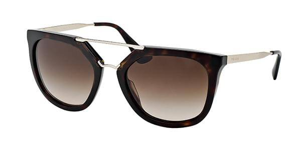 Image of Prada Aurinkolasit PR13QSA CINEMA Asian Fit 2AU6S1