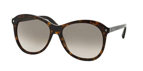 Image of Prada Aurinkolasit PR13RSF Asian Fit 2AU3D0
