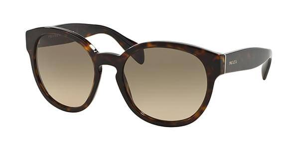 Image of Prada Aurinkolasit PR18RSF Asian Fit 2AU3D0
