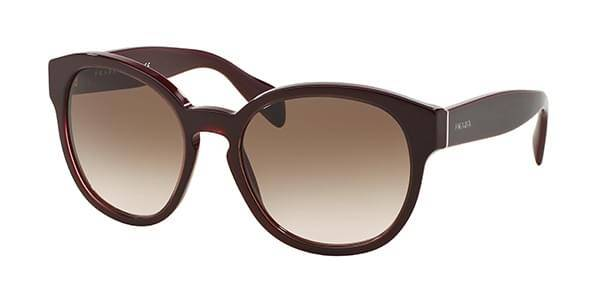 Image of Prada Aurinkolasit PR18RSF Asian Fit UAN0A6