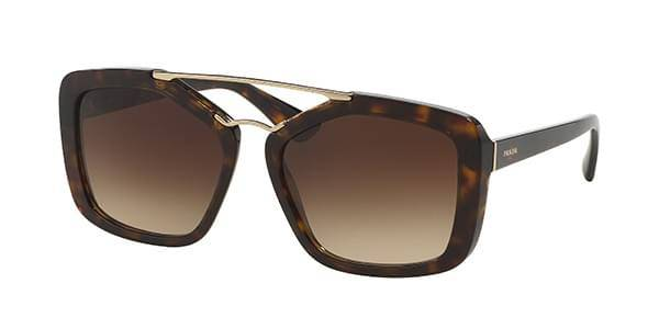 Image of Prada Aurinkolasit PR24RSF CINEMA Asian Fit 2AU3D0