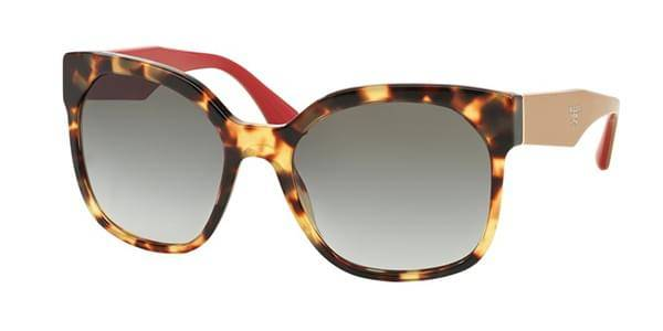 Image of Prada Aurinkolasit PR10RSF VOICE Asian Fit 7S00A7