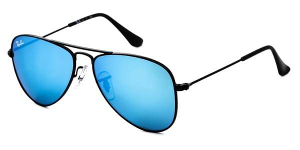 Image of Ray-Ban Junior Aurinkolasit RJ9506S Aviator 201/55