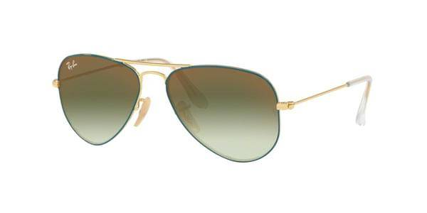 Image of Ray-Ban Junior Aurinkolasit RJ9506S Aviator 275/W0