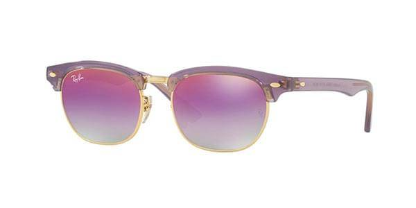 Image of Ray-Ban Junior Aurinkolasit Ray-Ban RJ9050S Clubmaster 7036A9