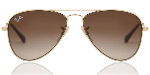 Image of Ray-Ban Junior Aurinkolasit RJ9506S Aviator 223/13