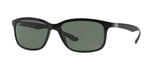 Image of Ray-Ban Tech Aurinkolasit RB4215F Liteforce Asian Fit 601/71
