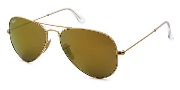 Image of Ray-Ban Aurinkolasit RB3025 Aviator Flash Lenses 112/93