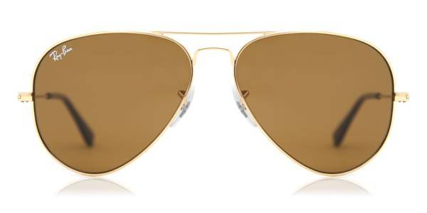 Image of Ray-Ban Aurinkolasit RB3025 Aviator 001/33