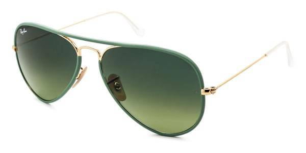 Image of Ray-Ban Aurinkolasit RB3025JM Aviator Full Color 001/3M