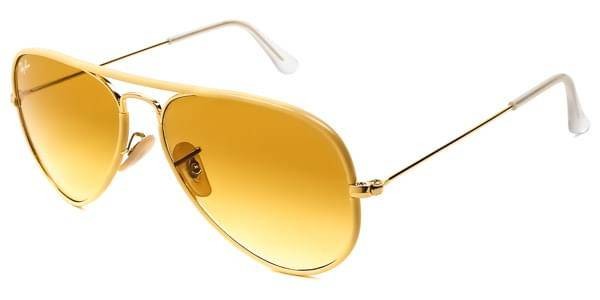 Image of Ray-Ban Aurinkolasit RB3025JM Aviator Full Color 001/X4